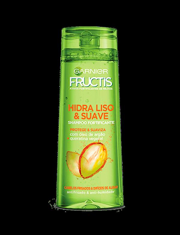 nuevo fructis hidra liso